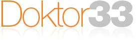 Logo: Doktor33